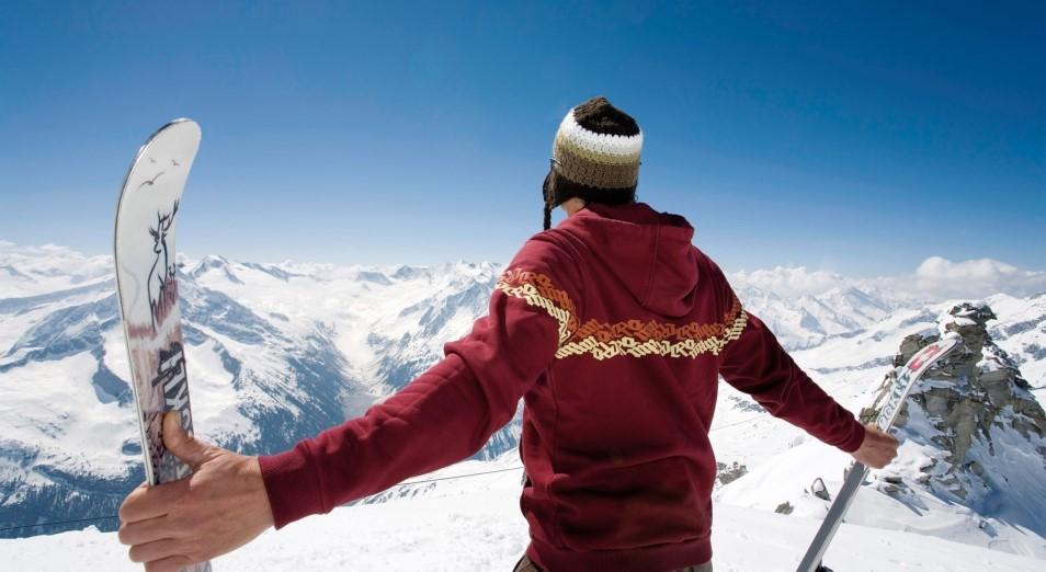 В ВКО взялись за зимний туризм