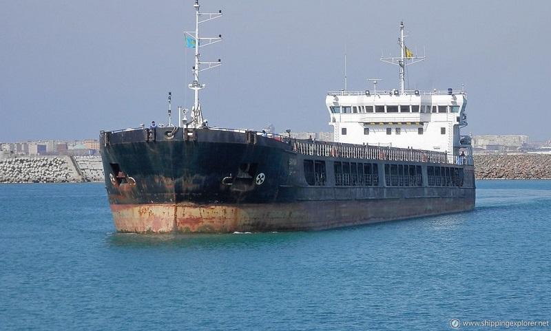 Казахстанским портам разработали план охраны