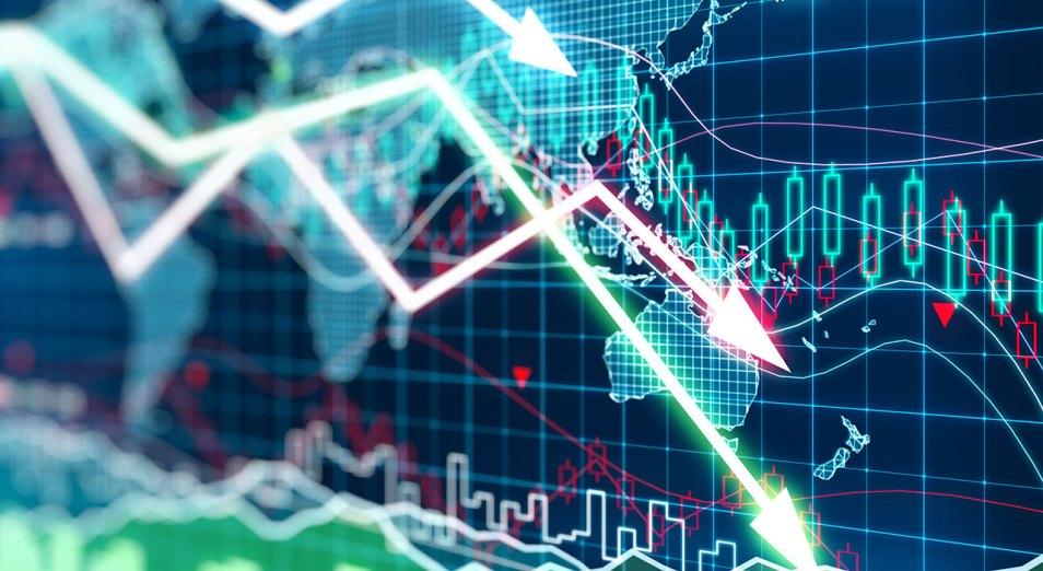 Прогнозы по динамике ВВП крупнейших стран мира ухудшаются