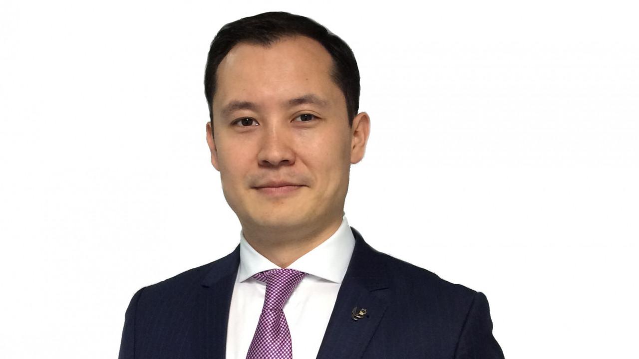 Бывший инженер ExxonMobile назначен вице-министром экологии, геологии и природных ресурсов