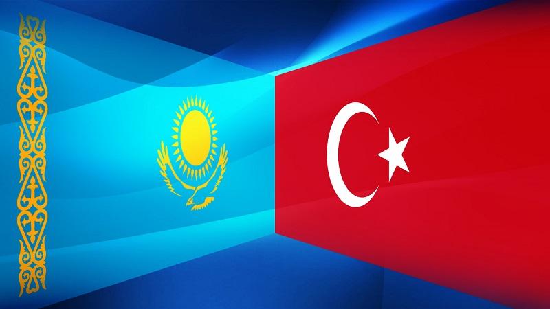 Министры обороны Казахстана и Турции обсуждают в Нур-Султане военное сотрудничество