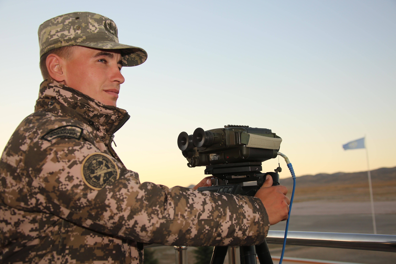 В Казахстане завершилось тактико-специальное учение государств – членов ОДКБ «Поиск-2018»