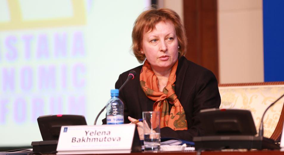 Елена Бахмутова: «Банки будут улучшать процессы после AQR, но сможет ли бизнес соответствовать ожиданиям?»