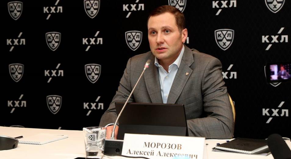 Регулярка КХЛ начнется без зрителей в Нур-Султане и в Новосибирске