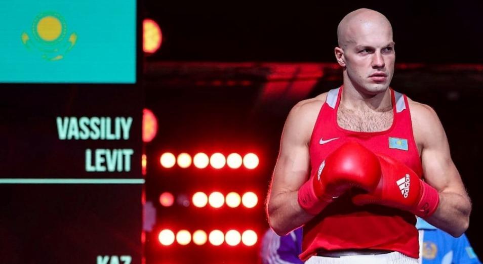 ЧМ-2019 по боксу: Левит стартует с победы