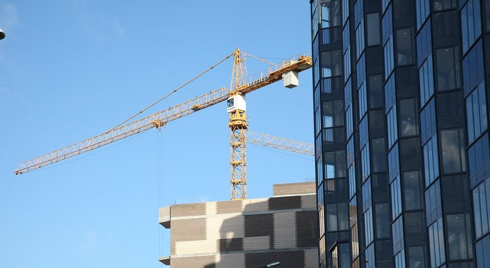 Казахстан – на третьем месте среди лидеров Европы по числу построенных квартир