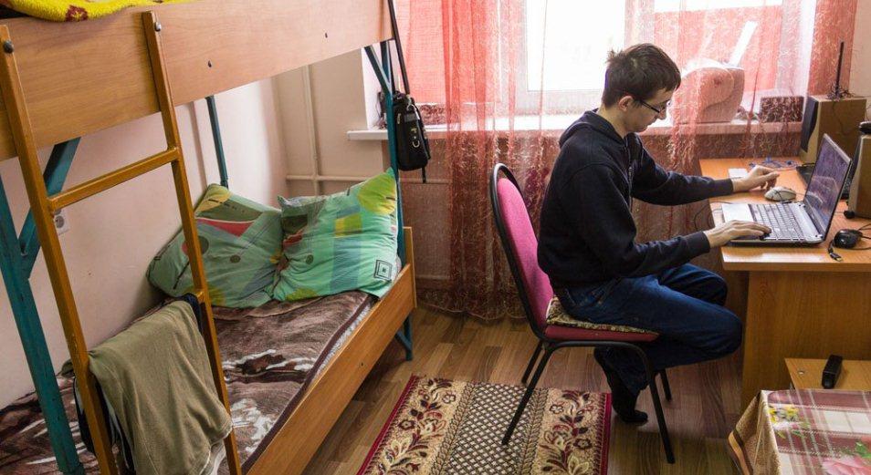 Студентов заселят в перепрофилированные здания