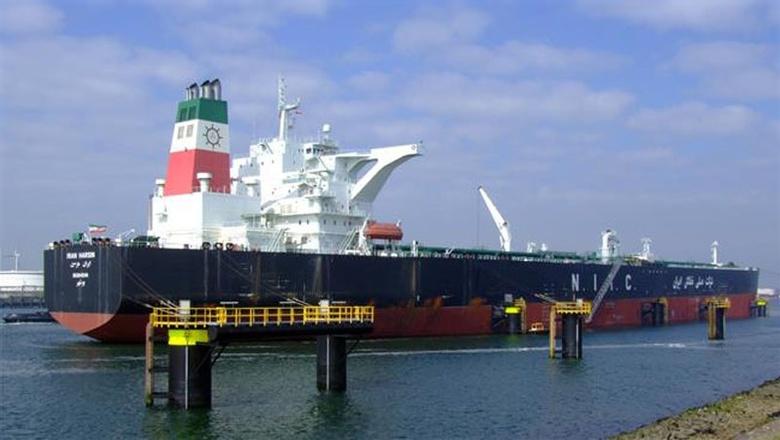 В США заявили о сокращении нефтяного экспорта Ирана