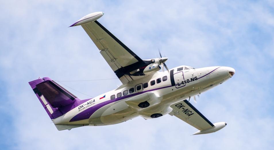 Самолёты авиакомпании «Жетысу» останутся в Казахстане