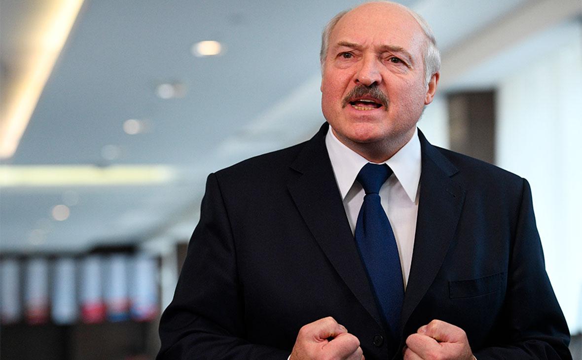 Лукашенко заявил, что обстановка на выборах не выйдет из-под контроля