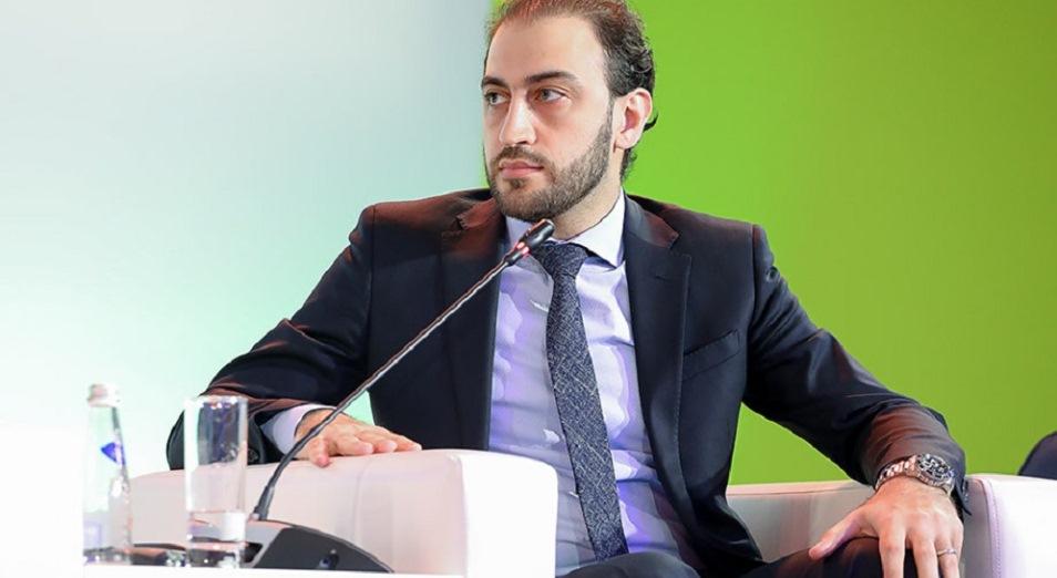 Эмин Антонян: «Киберспорт уже готов отвоевывать аудиторию у футбола»