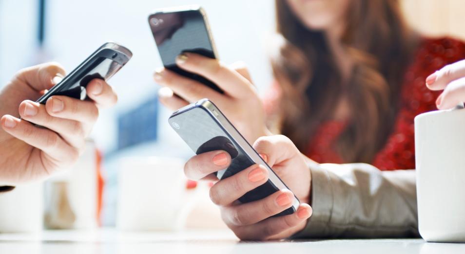 Казахстан готовится к росту потребления контента с мобильных устройств