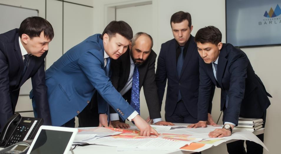В Казахстане создана новая геологоразведочная компания