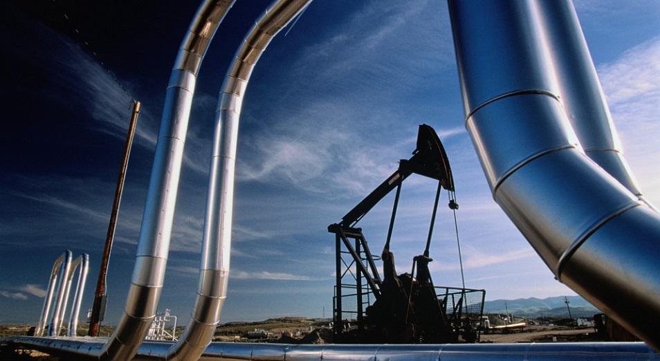 Нефтяные реки Казахстана стали полноводнее