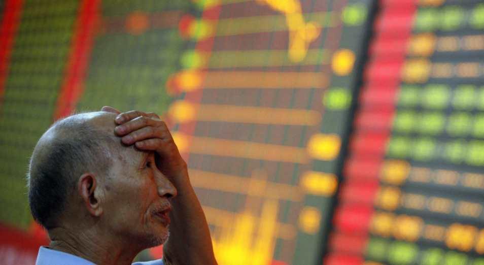 Коронакризис обошел Великую депрессию по числу стран в рецессии