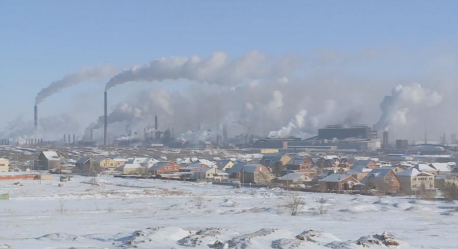 Лидирующие позиции в списке городов с самой плохой экологией занимают Алматы и Астана