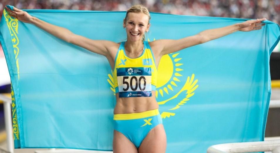 Четырёхкратная чемпионка Азиады Рыпакова: «В Джакарте выступали не на пике»