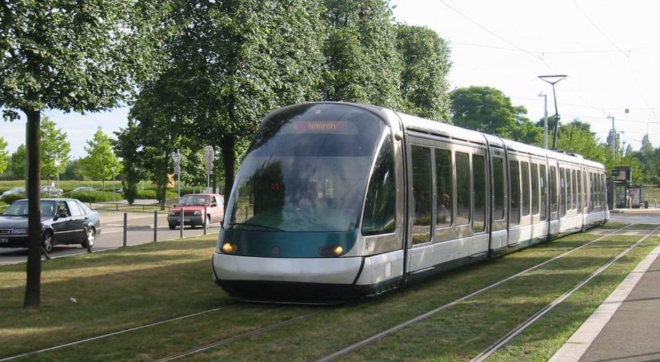 Тендер на строительство LRT в Алматы объявят в ближайшее время