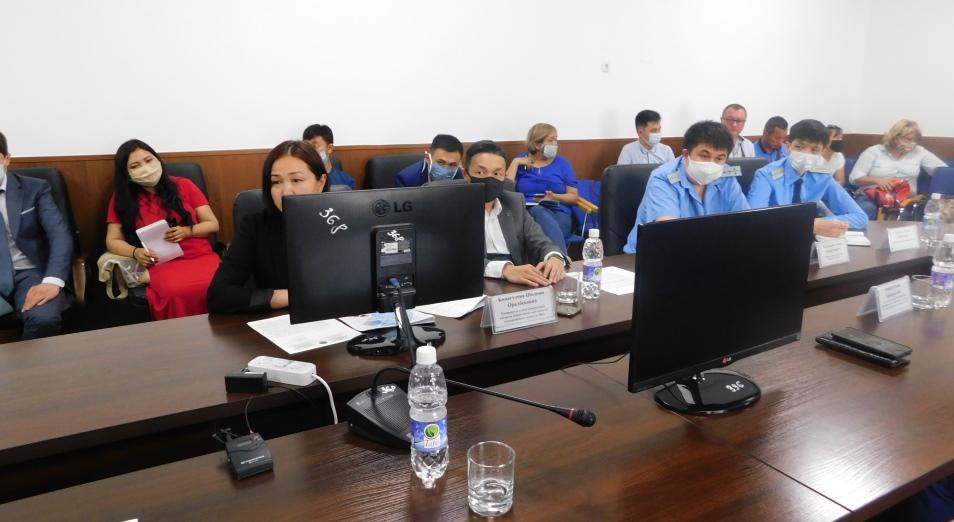 Предприниматели в ВКО открыто заявили о коррупции