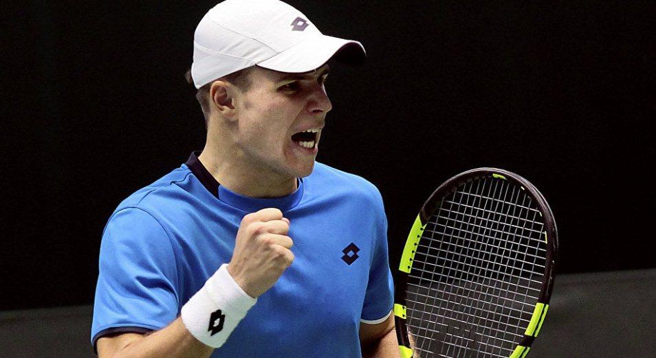 Серия ITF: Попко продолжает бить личные рекорды