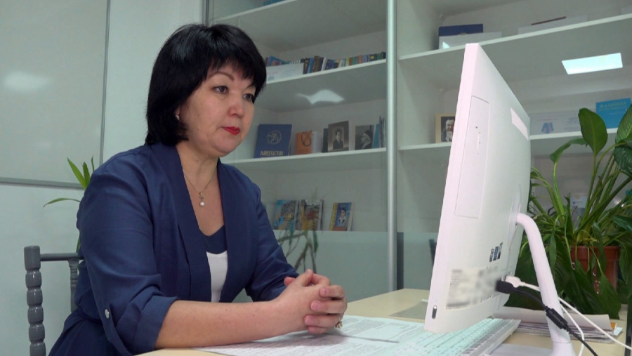 Более 12 тысяч педагогов Нур-Султана прошли курсы по дистанционному преподаванию