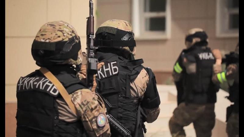 Спецслужбы РК предотвратили три теракта с начала года