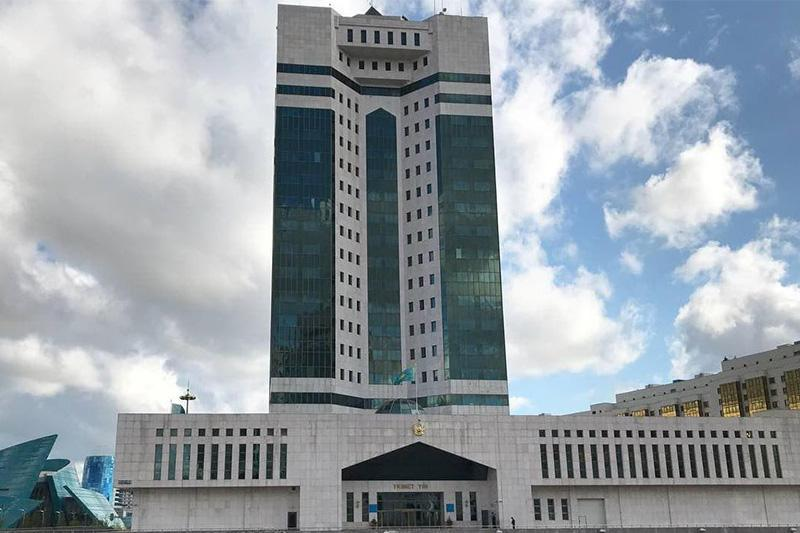 Вице-министра по делам религий и гражданского общества РК сняли с поста