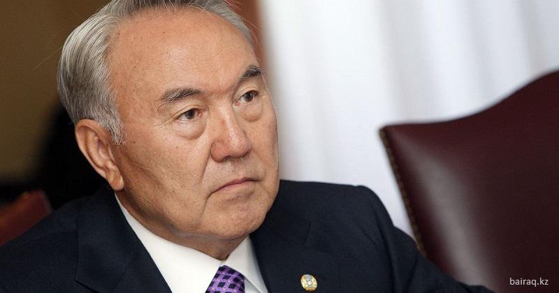 Назарбаев соболезнует народу Италии в связи с трагедией в Генуе