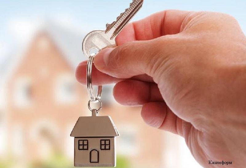 В Казахстане снизилось количество сделок купли-продажи жилья
