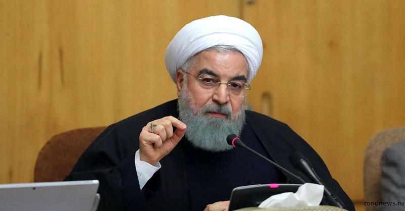 Подписание Конвенции по Каспию сорвало планы США и НАТО – президент Ирана