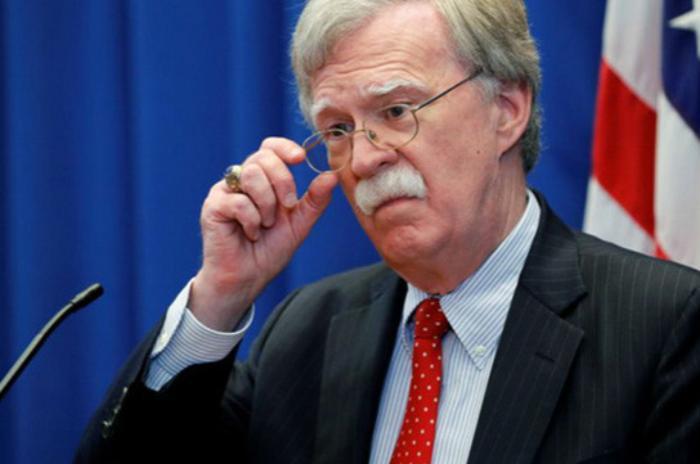 США в настоящее время не рассматривают введение дополнительных санкций против РФ – Болтон