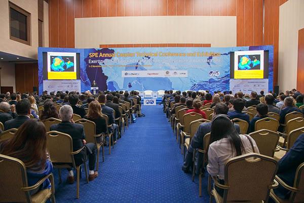 Каспийская техническая конференция пройдет 31 октября - 2 ноября в Астане