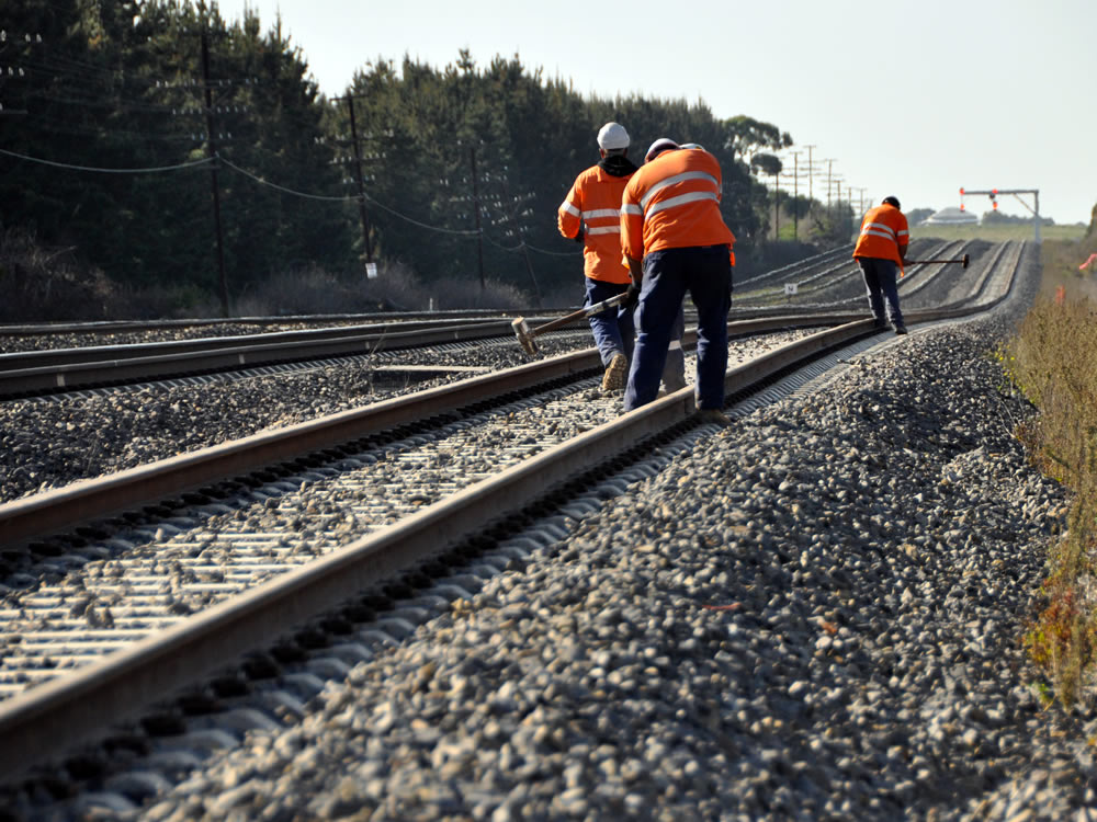 КТЖ планирует капитально отремонтировать 870 км магистральной линии в 2018 году