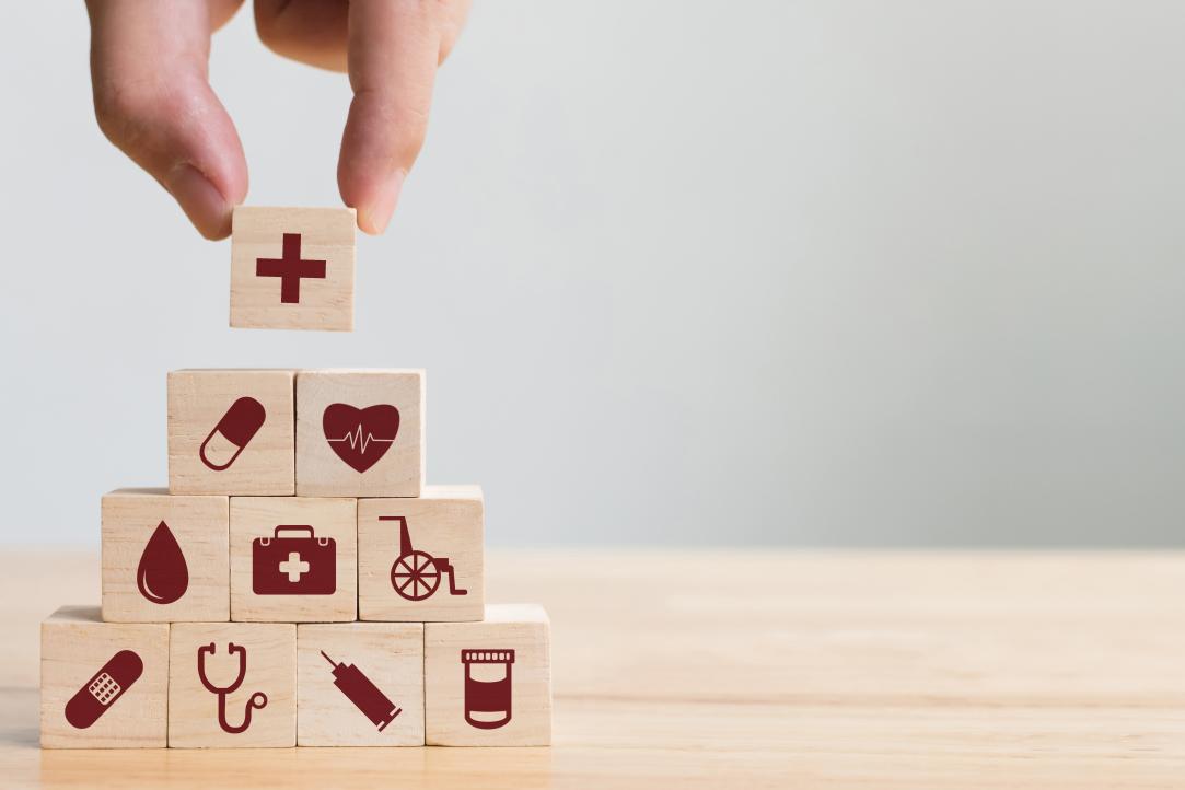 Инвестиции в здравоохранение и социальные услуги в РК выросли за год на 41%