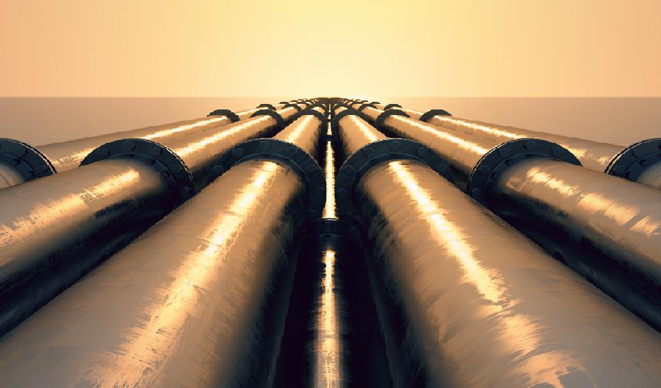 ЕАБР будет последним в синдикате финансирования газопровода «Сарыарка»