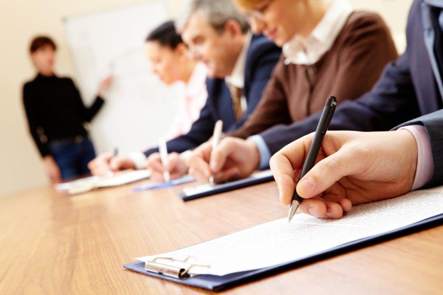 Кандидатов в госслужащие теперь будут проверять на добропорядочность и стрессоустойчивость