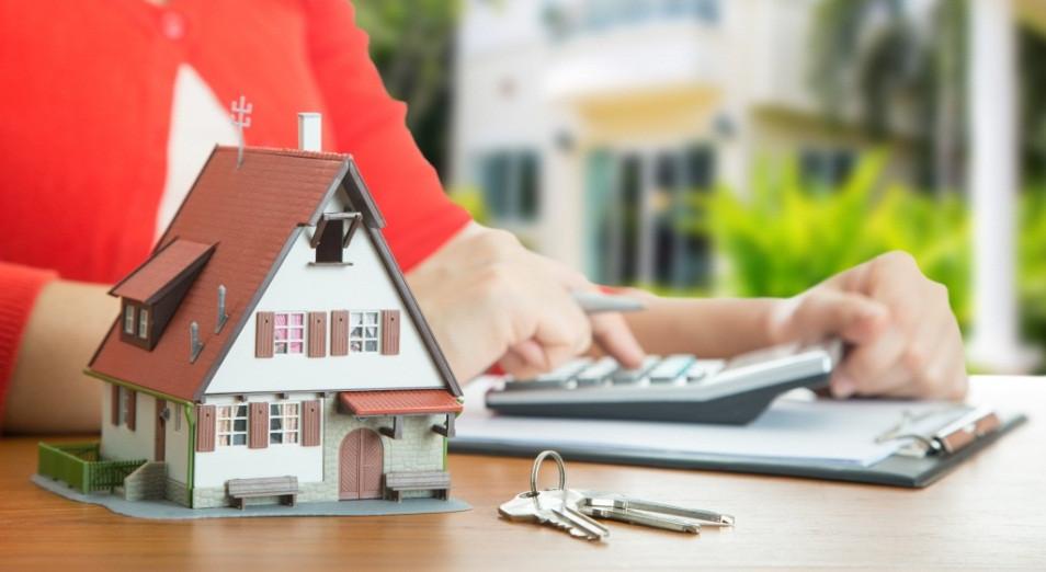 Темпы роста рынка ипотечного кредитования в РК в январе-ноябре замедлились