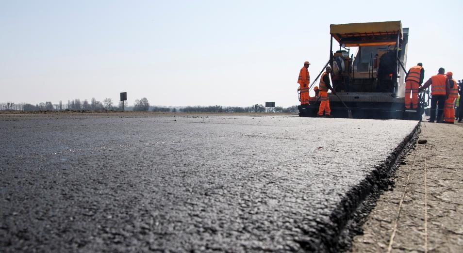 """Казахстан урегулировал с МБРР вопрос о включении в заем допучастка в 297 км коридора """"Центр-Юг"""""""