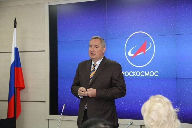 В РФ планируют создать консорциум космической робототехники
