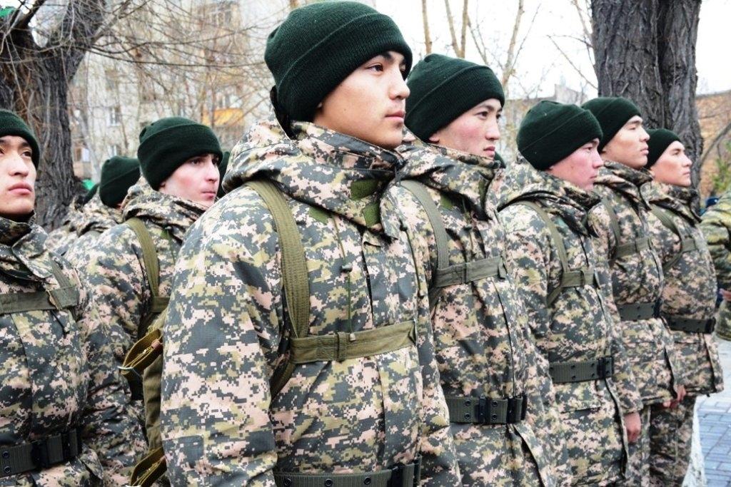 Кампания по постановке на воинский учет допризывников стартовала в РК