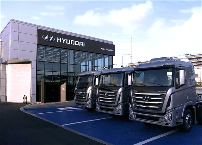 В Узбекистане приступили к строительству завода Hyundai