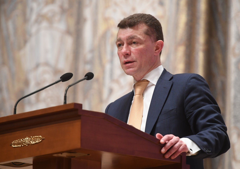 Министр труда и социальной защиты рассказал о «беспрецедентном» росте зарплат в России