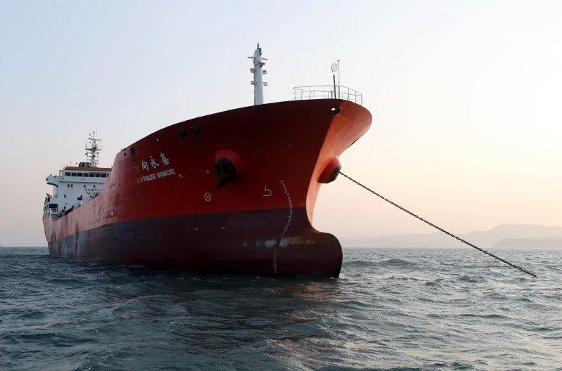 Военные США узнали, как КНДР обходит санкции ООН на поставку нефтепродуктов