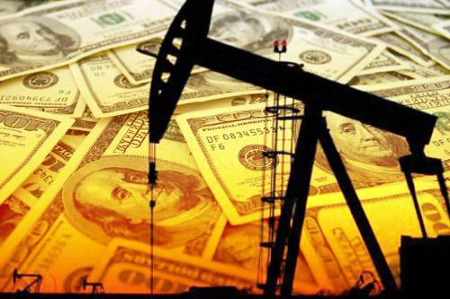 За сентябрь нефть сорта Brent прибавила в биржевой стоимости около 6,5%