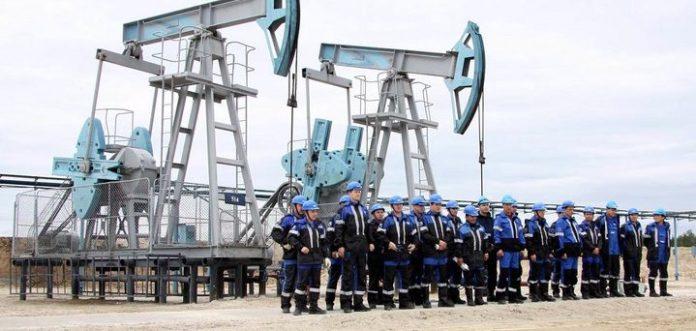Добыча нефти в РК может снизиться на 0,8% в 2019 году - Минэнерго