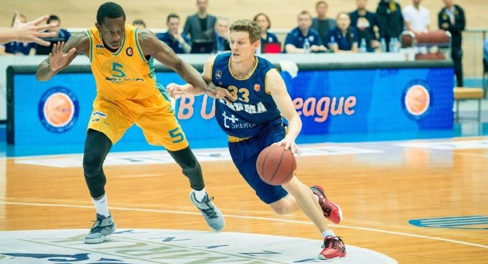 Единая лига ВТБ: «Астана» претендует на первую тройку