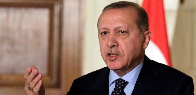 Турция больше не будет брать кредиты у Международного валютного фонда