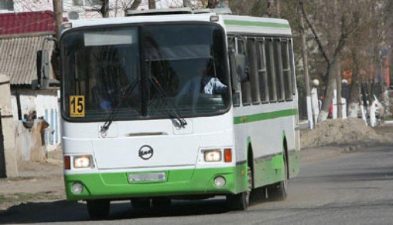 В Актобе подорожал проезд в общественном транспорте