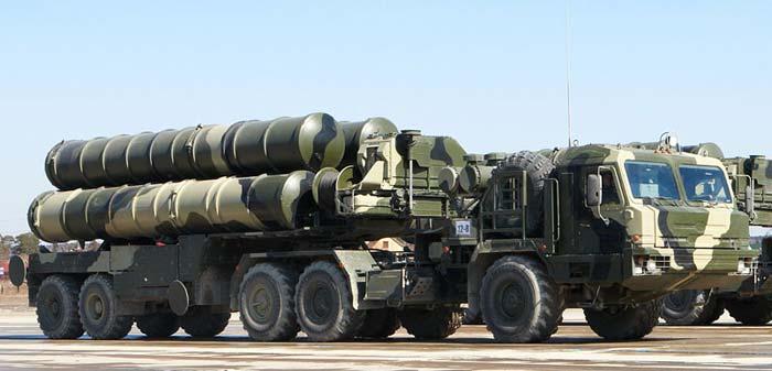 Россия в 2019 году поставит Турции полк С-400