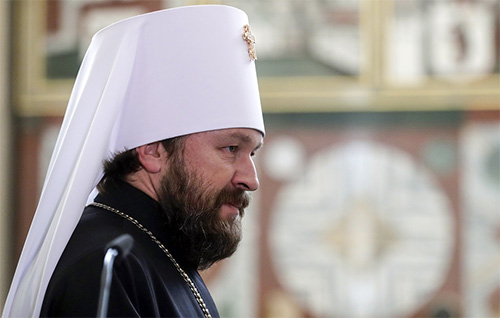 РПЦ разрывает общение с Константинопольским патриархатом